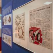 Лекция «История стереоизображения» на выставке «Пресинема» 2021 фотографии
