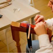 Культурно-образовательные программы на выставке «Татарская узорная кожа» 2021 фотографии