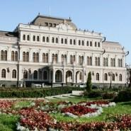 Казанская Ратуша фотографии