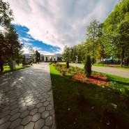 Парк «Крылья Советов» фотографии