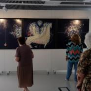 Выставка «Точка» фотографии