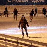 Зима в парках Казани 2019/20 фотографии