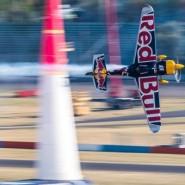 Этап чемпионата мира «Red Bull Air Race» 2018 фотографии