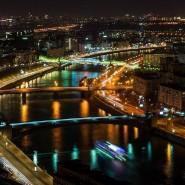 Акция «Час Земли» в Казани 2020 фотографии