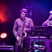 Акустический концерт группы «Звери» 2017 фотографии