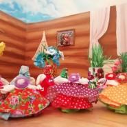 Мастер-класс «Кукла-лоскутница» фотографии