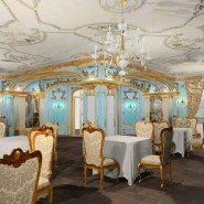 Ресторан «Chateau» фотографии