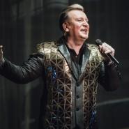Концерт Сергея Пенкина 2021 фотографии