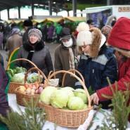Сельхозярмарки в Казани 2021 фотографии