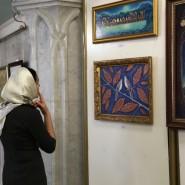 Выставка «Волшебный мир» фотографии
