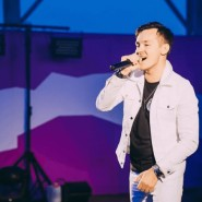 Концерт Айрата Сафина и DJ Радика 2019 фотографии