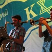 Международный фестиваль еврейской музыки 2018 фотографии