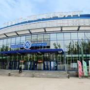 Центр волейбола «Санкт-Петербург» фотографии