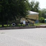 Парк Петрова фотографии
