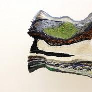 Выставка Евгении Ножкиной «Пряд/тки» фотографии