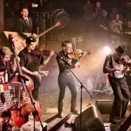 Концерт группы «The Hatters» 2019 фотографии