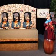 Кукольный спектакль «Ханума» фотографии