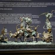 Выставка Андрея Осташова «Ее маленький храм» фотографии