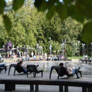 «Ретро-шлягеры» в парках и скверах Казани 2020 фотографии