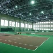 Казанская академия тенниса фотографии