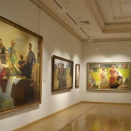 Выставка Хариса Якупова фотографии