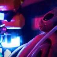 Выставка инопланетян и пришельцев 2017/18 фотографии