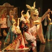 Концерт ансамбля танца «Казань» 2019 фотографии