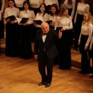Фестиваль органной музыки «Рубиновые звезды» 2020 фотографии
