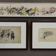 Выставка «Баки Урманче «Я наслаждаюсь только самой работой » фотографии