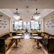 Ресторан «Бахча» фотографии