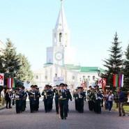 Праздничные мероприятия ко Дню города Казани 2017 фотографии