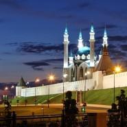 Экскурсии по территории Казанского Кремля 2020 фотографии