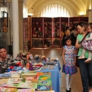 Международный женский день в Национальном музее РТ 2019 фотографии