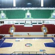 Стадион «Баскет-холл» фотографии