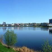 Озеро «Кабан» фотографии