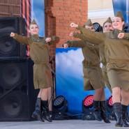 День Победы в Казанском кремле 2018 фотографии
