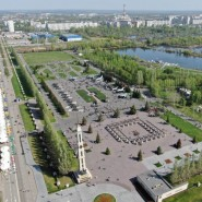 День Победы в Казани 2020 фотографии