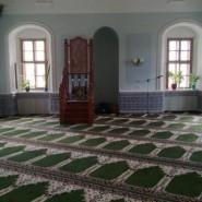 Апанаевская мечеть фотографии