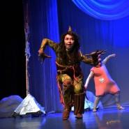Театр юного зрителя имени Габдуллы Кариева фотографии