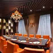 Ресторан «Бурбон» фотографии