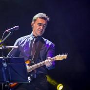 Концерт группы Наутилус Помпилиус 2019 фотографии