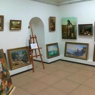 Художественная галерея «A la prima» фотографии