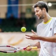 Чемпионат России по теннису 2018 фотографии