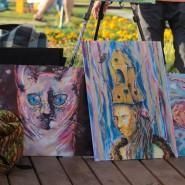 Арт-фестиваль «Open art festival» 2017 фотографии