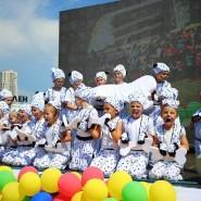 Фестиваль «Парад детей» 2019 фотографии