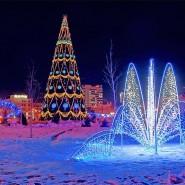 Новогодние мероприятия «Зима в парках» 2017/18 фотографии