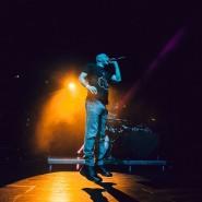 Концерт группы Infected Mushroom 2019 фотографии