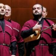 Концерт ансамбля «Басиани» 2018 фотографии