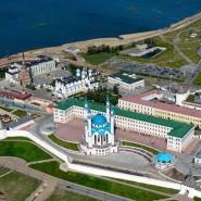Казанский Кремль фотографии