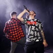 Концерт группы GAZIROVKA 2018 фотографии